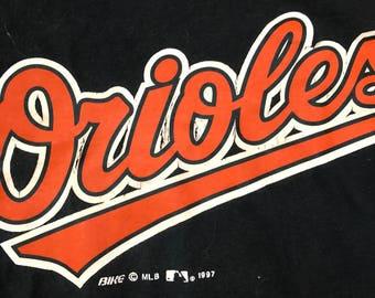 1997 Orioles T Shirt