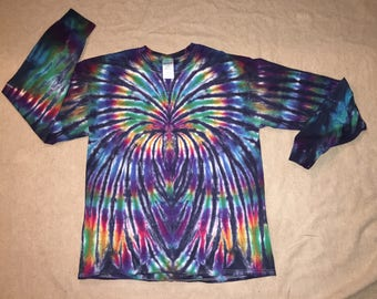 5722 Large Gildan Ultra-Cotton Long Sleeve