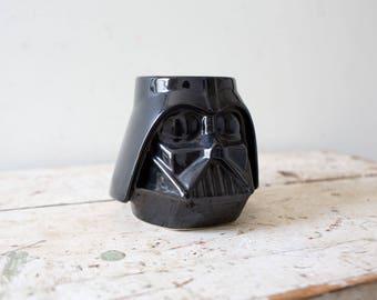 Vintage Star Wars Darth Vader Original Coffee Tea Mug Collectable