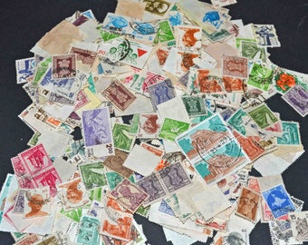 India 250 stamps some duplicates very fine condition