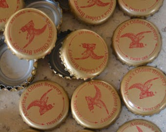 71 Yuengling Beer Bottle Caps  America's Oldest Brewery  -used