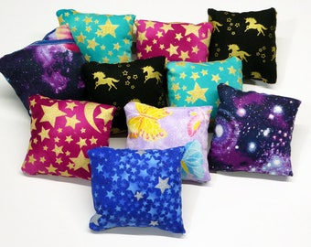Crystal Dream Pillow  - Sparkle - Misc Designs