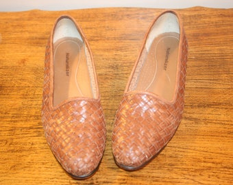 Size 8,Naturalizer Loafers,naturalizer,leather flats for women,naturalizer shoes,leather flats,loafers women,loafers size 8,loafers 8