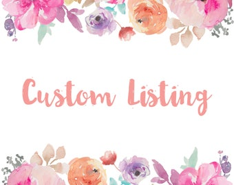 Reserved for (Haley Cuffman) – Printing Services for Wedding Invite, RSVP, Detail Card –Brynley Design
