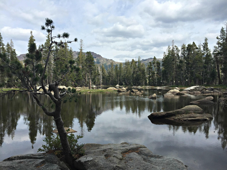 Granite Lake Ca