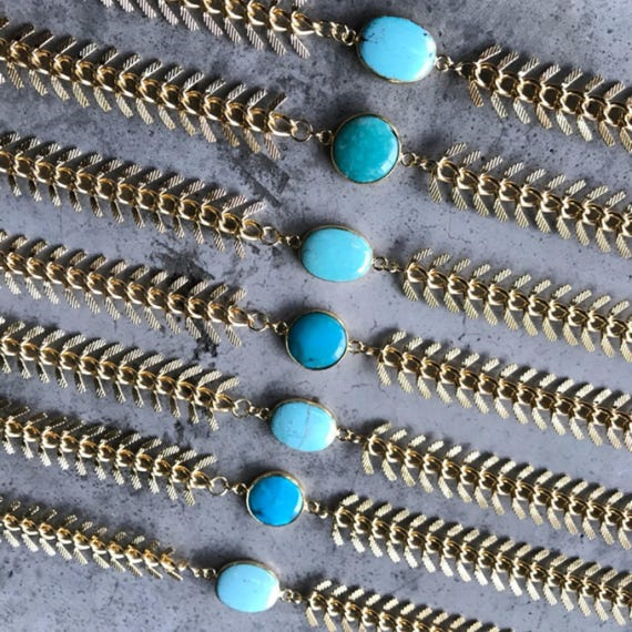 Turquoise choker, Turquoise jewelry, boho jewelry, boho wedding, December birthstone