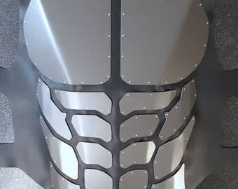 Batman Torso Armor