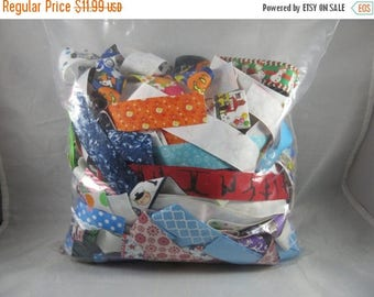 "Ribbon scraps, Ribbon Grab bag, grosgrain ribbon - 7/8 "" ribbon/ 1 inch ribbon - surprise ribbon- hairbow supplies,wholesale, Craft Supplies"