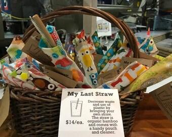 My Last Straw