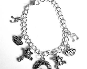 Almost There Charm Bracelet