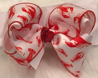 Crawfish bow