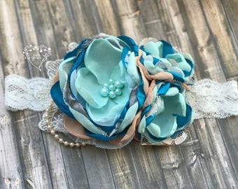 M2M Nelly Madison Fairfield Hannah Dress - Bouquet