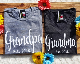 Grandpa Matching Etsy