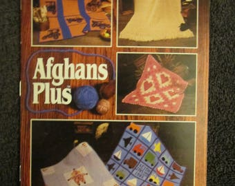 Afghans Plus