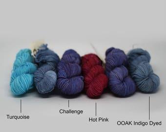 Sock Minis x6 - Bundle #7