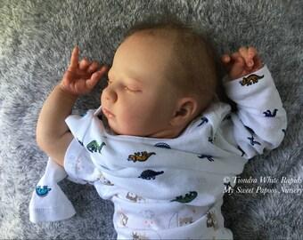 Reborn baby Flash Sale!  Beautiful baby boy