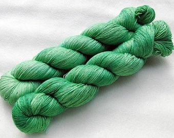 MERINO Silk LACE ,80 MERINO  20 silk, 100g 3.5 oz.Nr. 106