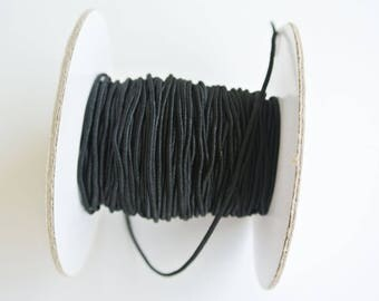 5 meters of elastic size 1 mm