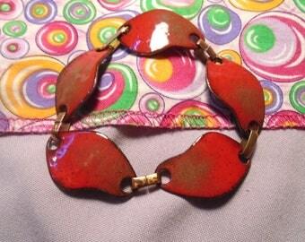 Enamel bracelet (290)
