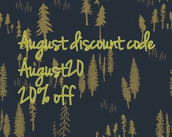 Woodlands Fusion/ Timberland Woodlands/ Bonnie Christine /Art Gallery Fabrics KNIT