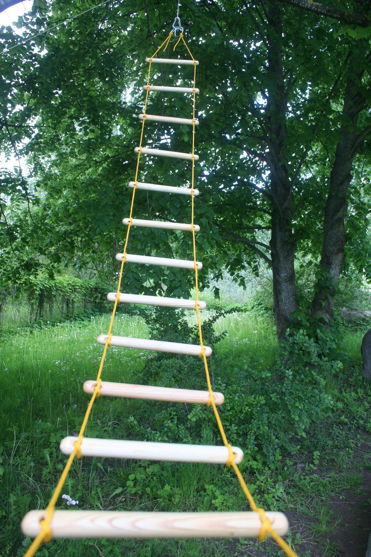 rope ladder 0 8 feet 10 25 cm wide 3 30 feet 1 10. Black Bedroom Furniture Sets. Home Design Ideas