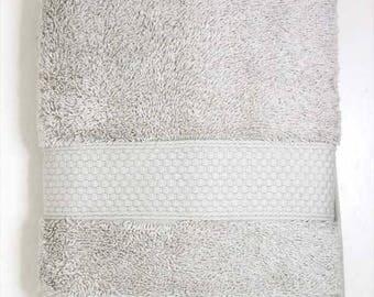 50x90cm towel cotton Terry premium Pearl