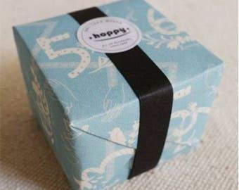 Hoppy Mini Box Map Series 4713077970720 Number 1