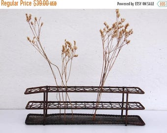 ON SALE Antique Lab Stand - Laboratory Stand - Industrial Decor