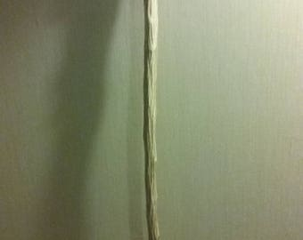 Ironwood Walking Stick