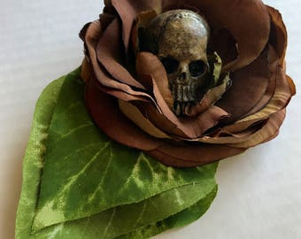 Death by Chocolate the Rotten Rose