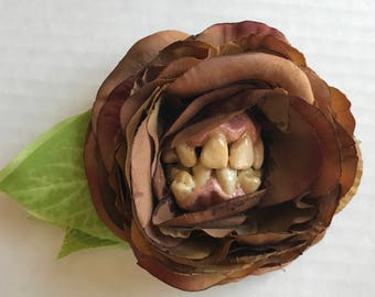 Yikes the Rotten Rose