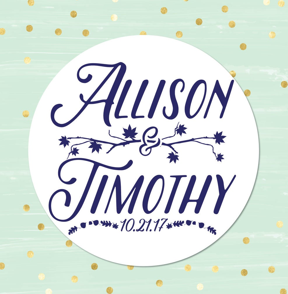 Personalized Coasters, Wedding Coaster, Custom Coaster, Drink ...