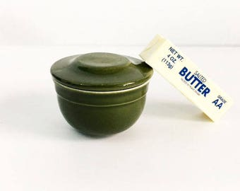 Old Pottery Crock Etsy