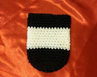 Crochet Can Cover/ Beverage Insulator