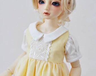 BJD msd size dress
