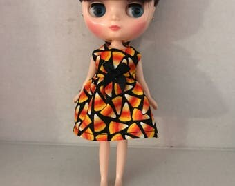 Dress for Middie Blythe Candy Corns