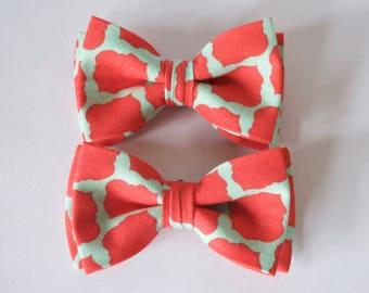 Baby bow ties,onesie bow ties,newborn bow ties
