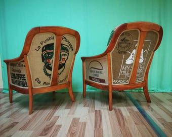 Vintage Chair from