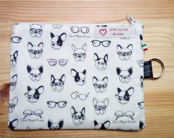 French Bulldogs Bag