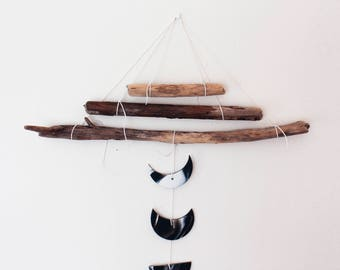 Hanging Stick for Moon Phases