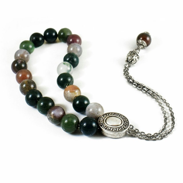 Handcrafted Worry Beads Komboloi Jewelry Amp By