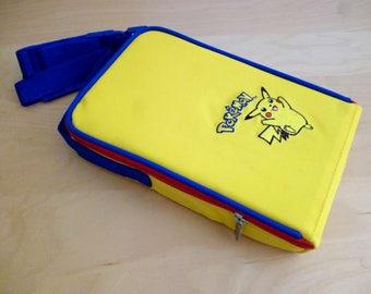 Pokemon Pikachu Gameboy Color or Pocket bag