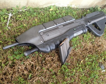 Halo MA5C Assault Rifle Resin Kit