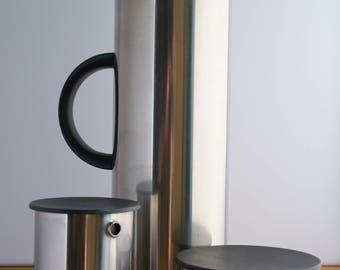 Stilts Magnuson set thermos sugar and milk set