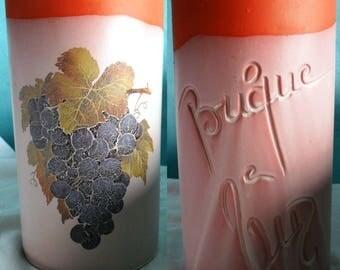 Brick wine cooler