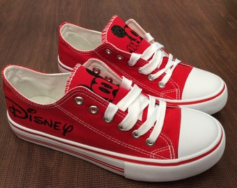 Disney Mickey Mouse Sneakers