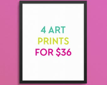 Gallery Wall Set. Art Print Set. Gallery Wall Prints. Art Prints. Funny Art Prints. Living Room Wall Art. Kitchen Wall Art