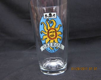 Bell's Oberon Ale Glass
