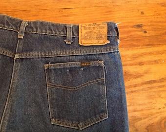Roebucks Jeans by Sears 40x30