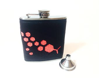 Flask by Dar Ling